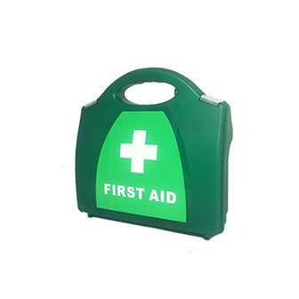 Contemporary First Aid Box - Standard - 275mm x 290mm x 100mm